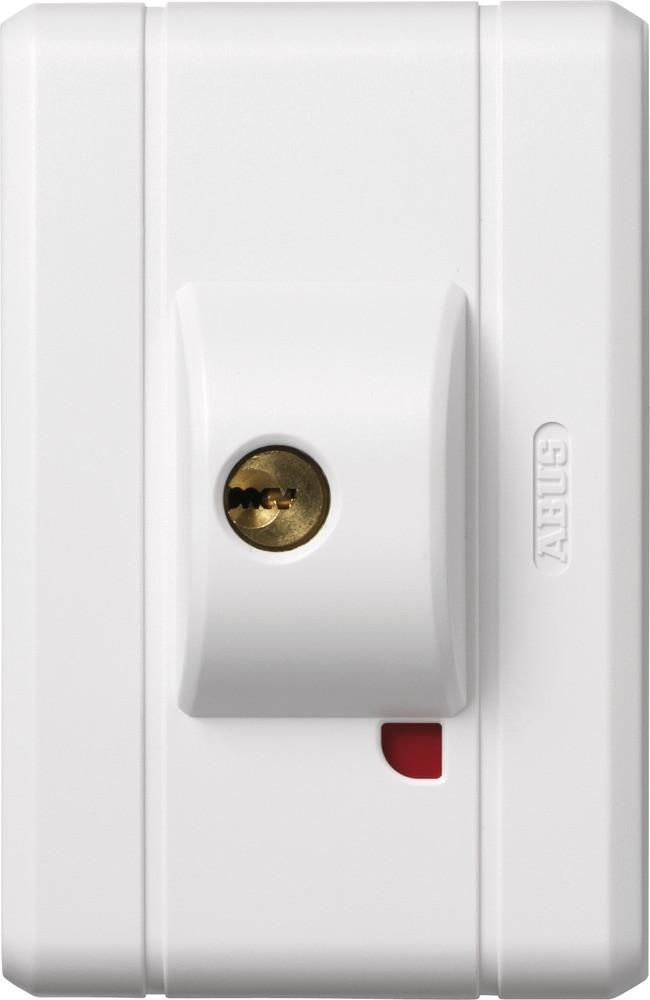 abus fenster zusatzsicherung fts99 gleichschlie end homeelectric. Black Bedroom Furniture Sets. Home Design Ideas