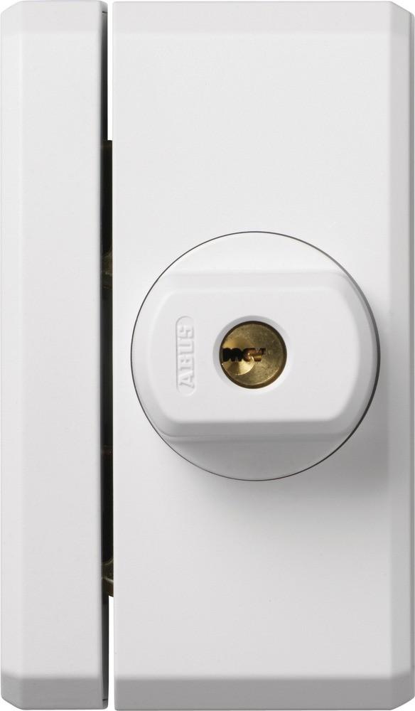 abus fenster zusatzsicherung fts96 homeelectric. Black Bedroom Furniture Sets. Home Design Ideas