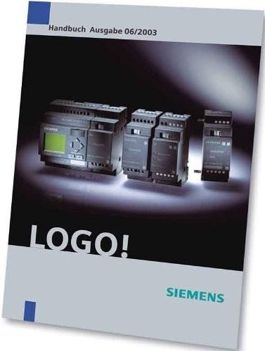 siemens logo handbuch 0ba7 deutsch 6ed1050 1aa00 0ae8. Black Bedroom Furniture Sets. Home Design Ideas