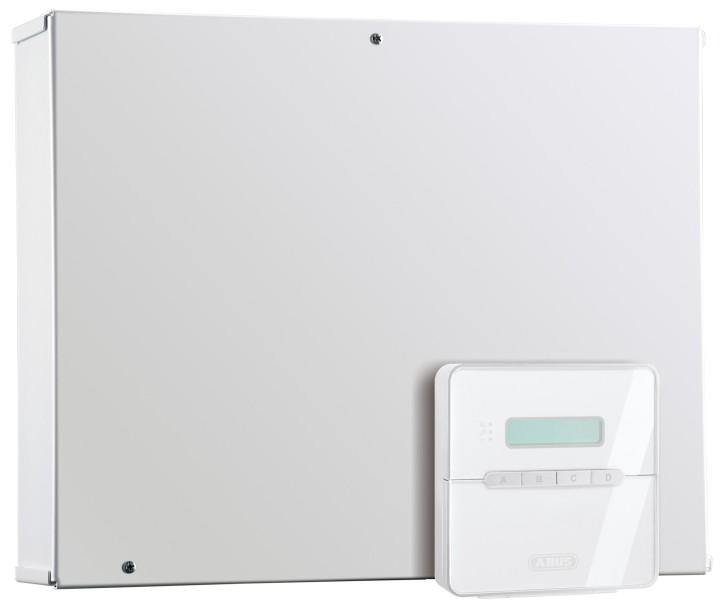 abus terxon mx hybridalarmzentrale az4100 homeelectric. Black Bedroom Furniture Sets. Home Design Ideas