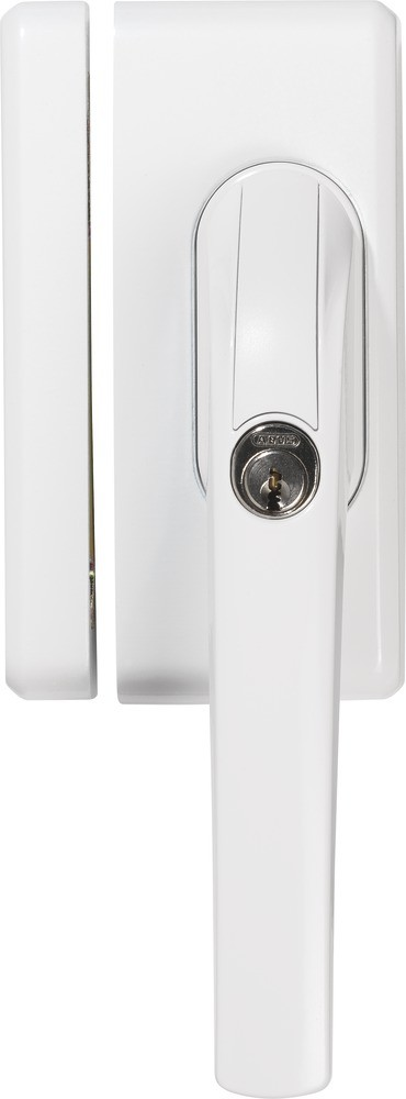 Abus Fenstergriff Schloss Fo400 Homeelectric