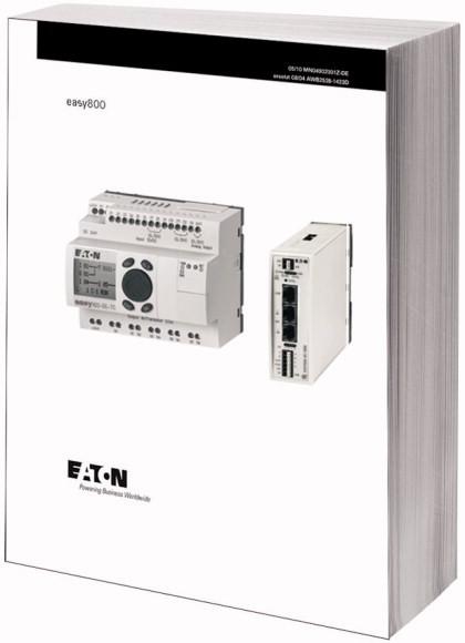 Eaton Handbuch für Steuerrelais easy800 MN04902001Z ...
