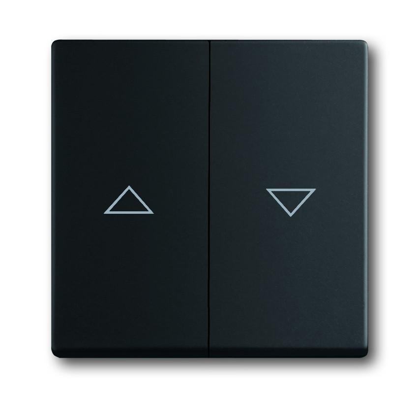busch j ger wippe 1785 ja 885 homeelectric. Black Bedroom Furniture Sets. Home Design Ideas