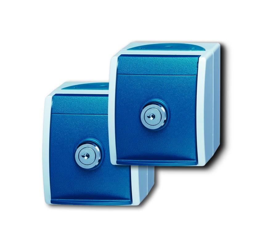 busch j ger 2 schuko steckdosen 20 20 ewsl 53 homeelectric. Black Bedroom Furniture Sets. Home Design Ideas