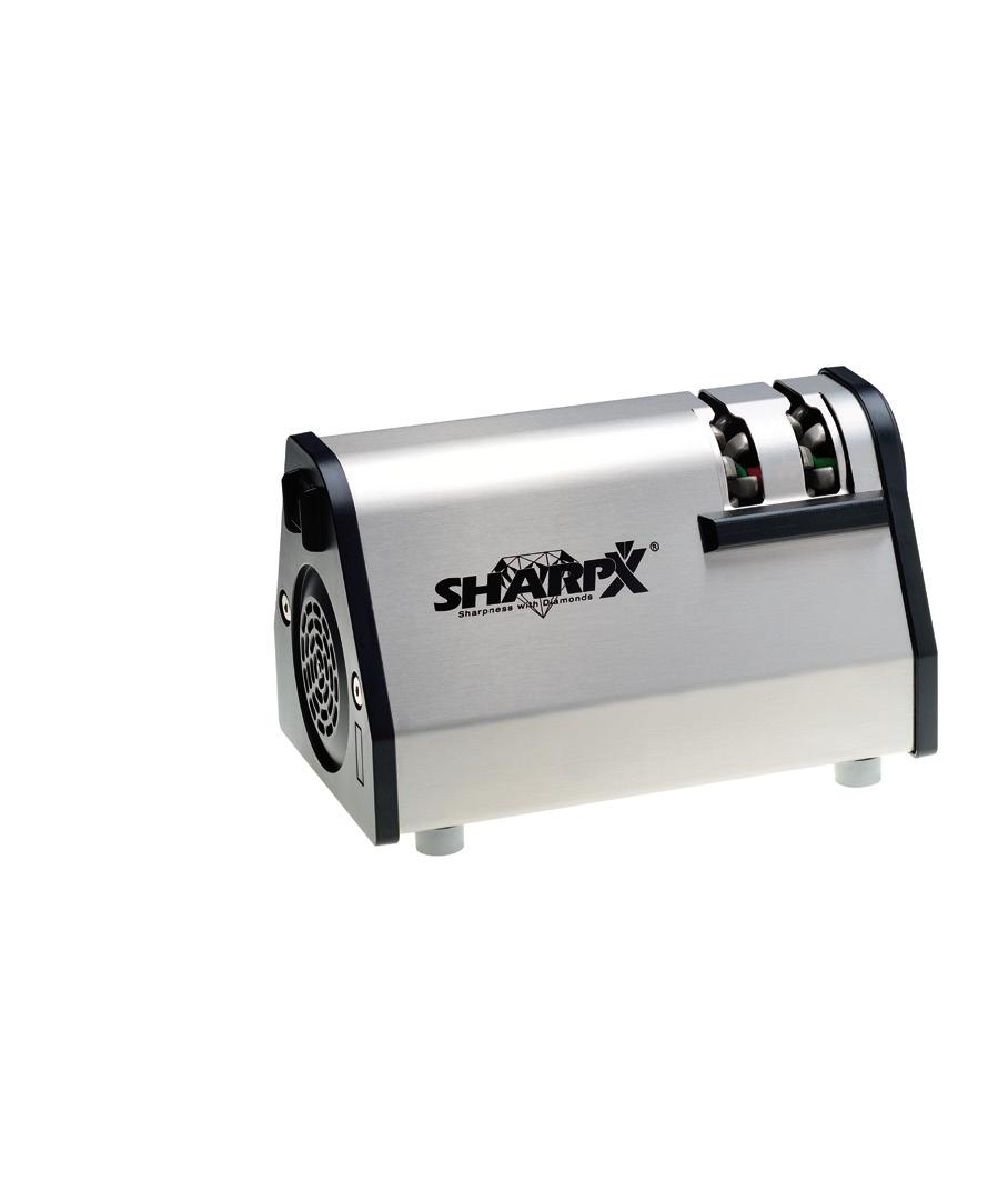 giesser messer-schleifmaschine sharpx i - homeelectric