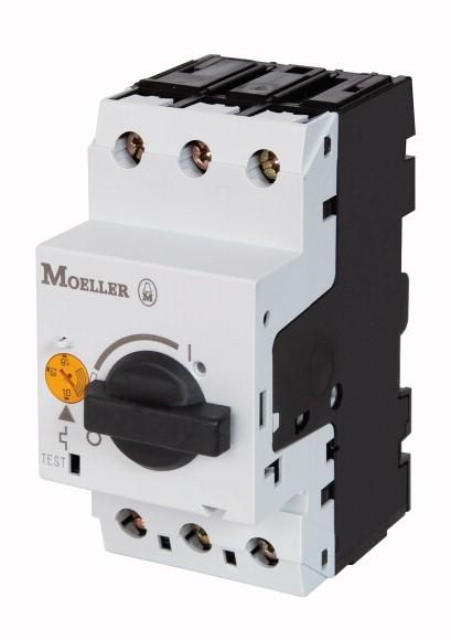 Eaton/Moeller Motorschutzschalter PKZM0-10 - HomeElectric