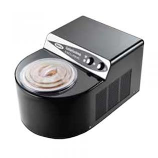 NEMOX Eismaschine Gelatissimo EXCLUSIVE Black - HomeElectric