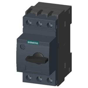 Siemens motorschutzschalter 3rv2021 4ba10 homeelectric for Siemens electric motors catalog