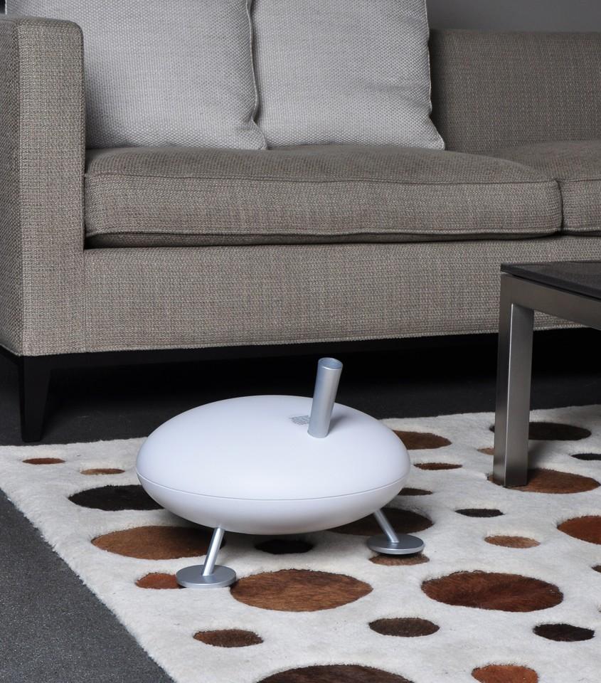stadler form luftbefeuchter fred schwarz homeelectric. Black Bedroom Furniture Sets. Home Design Ideas