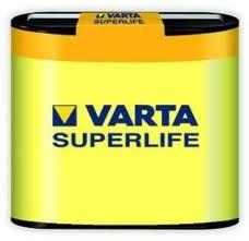 varta flach batterie superlife 2012 3r12 4 5v homeelectric. Black Bedroom Furniture Sets. Home Design Ideas