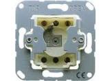 JUNG Schlüsselschalter (Jalousie-Wendetaster) 134.18