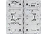 JUNG 2072TSM Tastsensor-Modul KNX 2-fach Standard