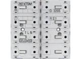 JUNG 2074TSM Tastsensor-Modul KNX 4-fach Standard