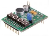Abus Sprachmodul für GSM-Interface 2 AZWG10100