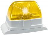 ABUS Draht-Blitzleuchte gelb SG1675