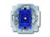 Busch-Jaeger Aus / Wechselschalter mit Beleuchtung 2000/6 USGL