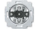 Busch-Jaeger Tastschaler mit Drehgriff 2712U 2-pol