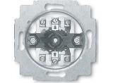 Busch-Jaeger Tastrastschalter mit Drehgriff 2713U