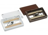 ABUS Aufputz-Lötverteiler 32-polig VdS C VT4100W