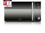 Caso Mikrowelle MG 20 menu