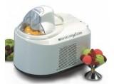 NEMOX Eismaschine gelato CHEF 2200 weiss