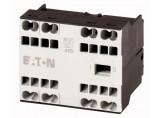 Eaton Hilfsschalter 2 Schließer + 2 Öffner Aufbau Federzuganschluss 22DILE-C