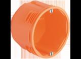 Kaiser Geräte-Verbindungsdose für Massivholz HW 9066-12