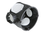 Kaiser Gerätedose ECON® 10 UP 1055-21