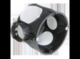 Kaiser Gerätedose ECON® 10 UP 1056-21