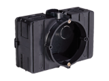 Kaiser Geräte-Verbindungsdose UP 1069-02