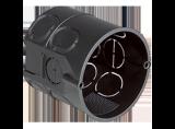 Kaiser Geräte-Verbindungsdose ohne Stutzen UP 1550-00