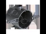 Kaiser Geräte-Verbindungsdose UP 1555-62