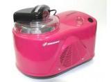NEMOX Eismaschine TALENT  Gelato & Sorbet pink/schwarz