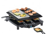 STEBA Raclette RC 4 PLUS DELUXE