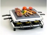 STEBA Multi-Raclette RC 3 PLUS CHROM