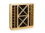 Traditional Wine Rack Base Racking Unit