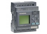 Siemens LOGO! 24C Logikmodul  6ED1052-1CC01-0BA6