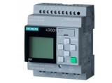 Siemens LOGO! 12/24RCE Logikmodul 6ED1052-1MD00-0BA8