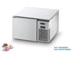 Die Konstruktion dieser Geräte ist komplett in Edelstahl AISI 304 und alle Teile können leicht zerlegtwerden