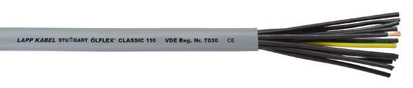 LAPP Ölflex Classic 110 3G0,75 PVC Steuerleitung 1119103