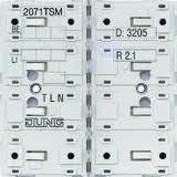 JUNG Tastsensor-Modul Standard 1fach 2071TSM
