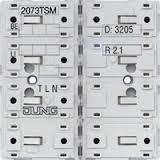 JUNG Tastsensor-Modul Standard 3fach 2073TSM