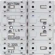 JUNG Tastsensor-Modul Standard 1fach 3071TSM