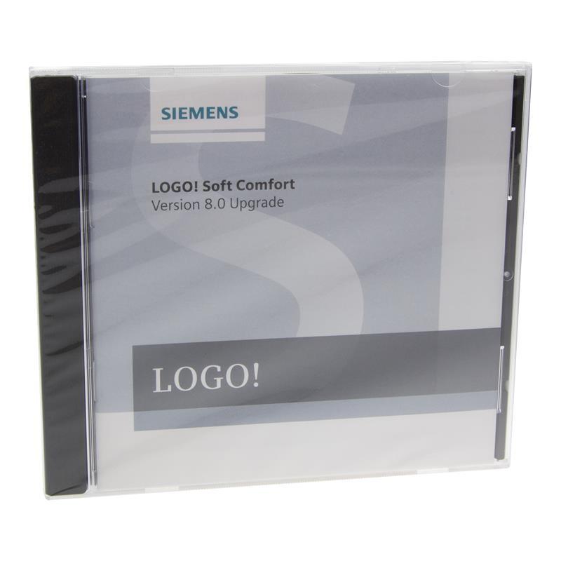 siemens logo soft comfort v8 6ed1058 0ca08 0ye1. Black Bedroom Furniture Sets. Home Design Ideas