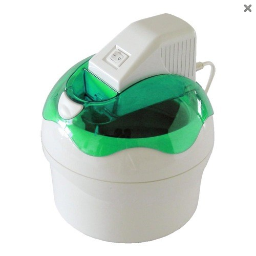 NEMOX Eismaschine Gelato Harlequin 1,1 L