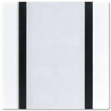 JUNG Tastsensor 1fach, Standard A2071NABSWW