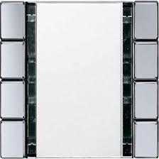 JUNG KNX Lichtszenen-Tastsensor 8fach A2094LZAL