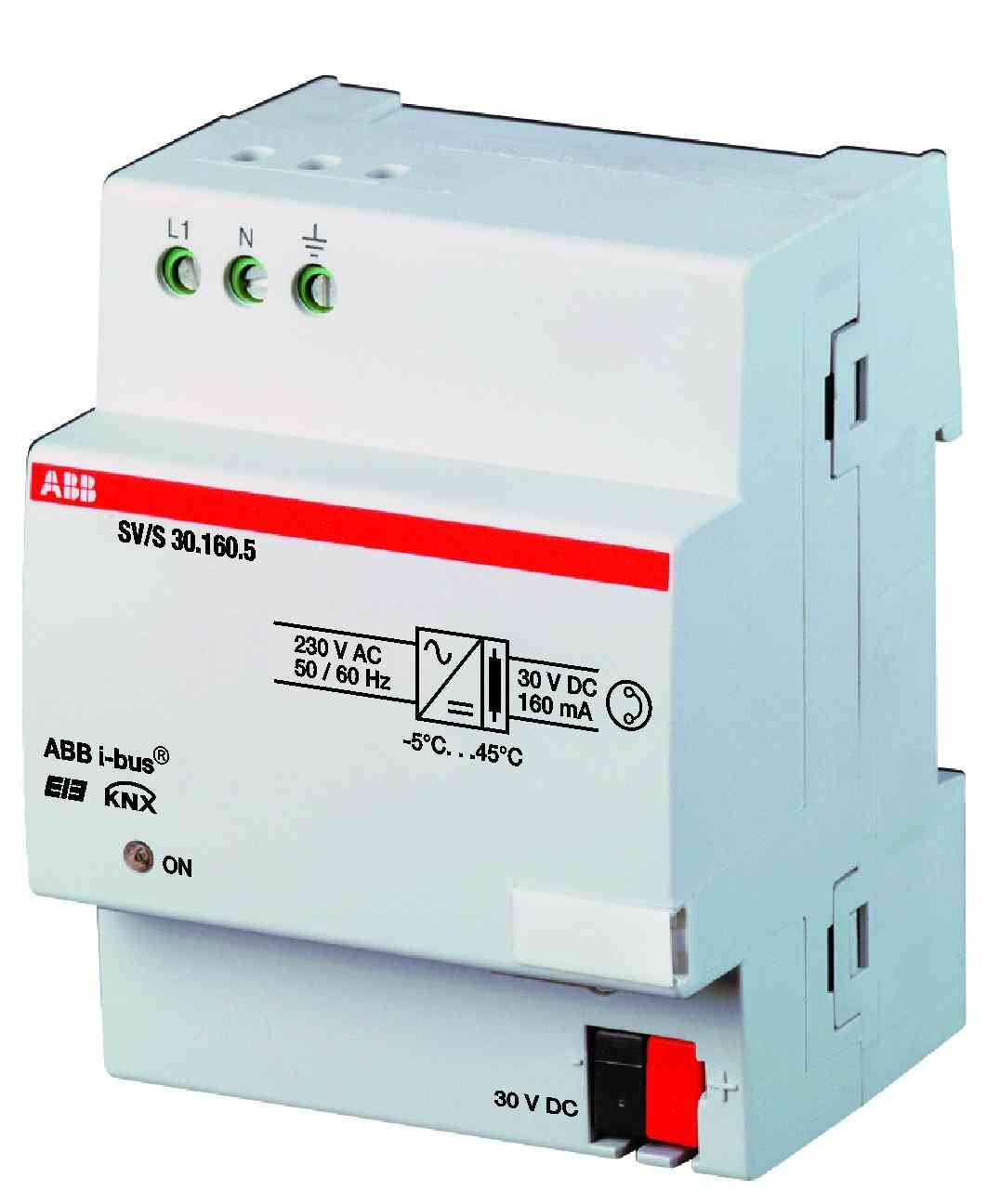 ABB Spannungsversorgung SV/S 30.160.5 2CDG110085R0011
