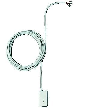 ABB Erschütterungssensor EMA/W weiss GHV9220009V0003