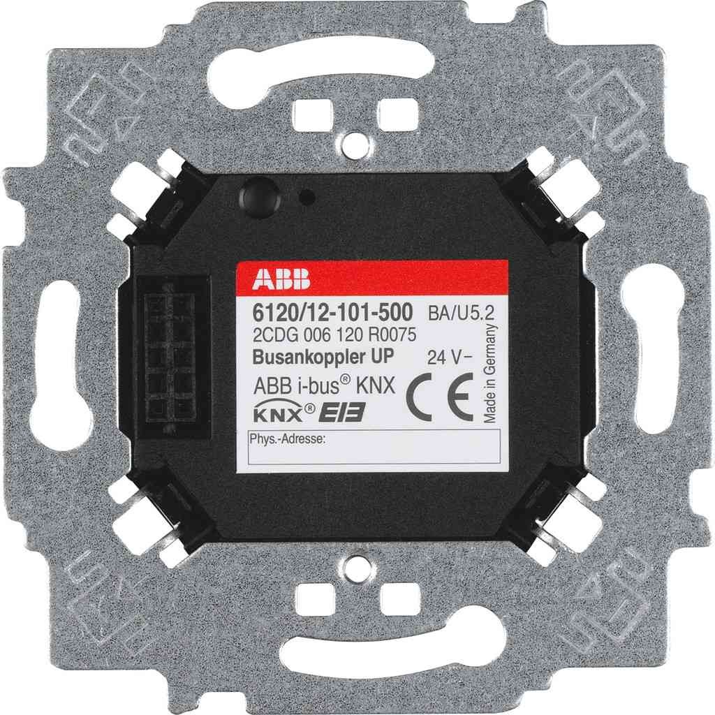 ABB  BA/U 5.2 Busankoppler UP 2CDG006120R0075